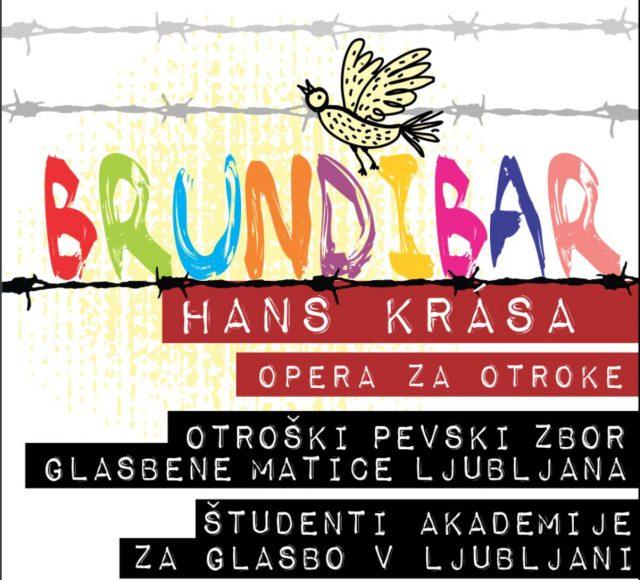 Hans Krasa: Otroška opera Brundibar