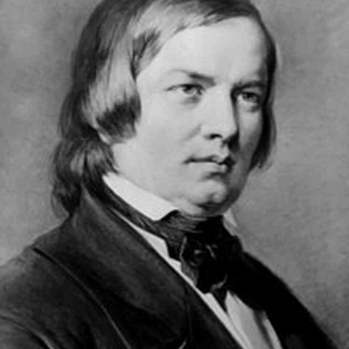 Schumannovo obnebje