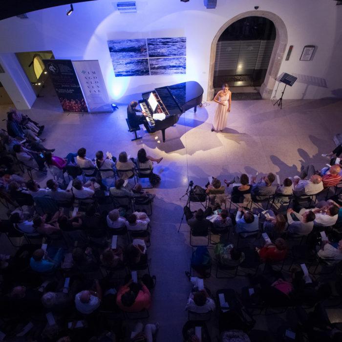 Koncert ALEJA SNIVA