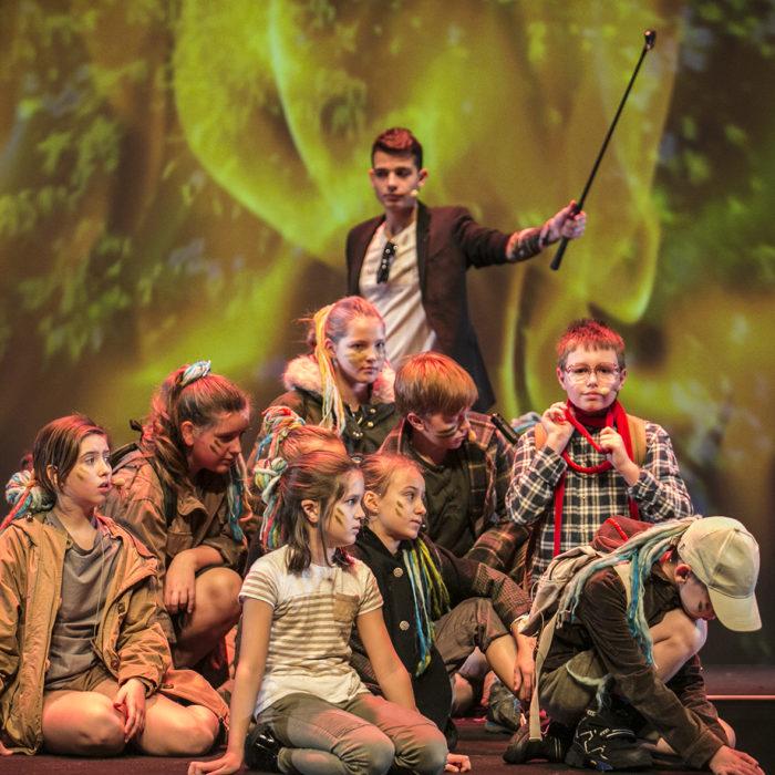 Opera Hobit – fantastična epska zgodba