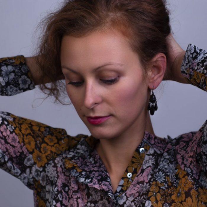 Koncert samospevov: Kristina Bitenc in Brian Masuda