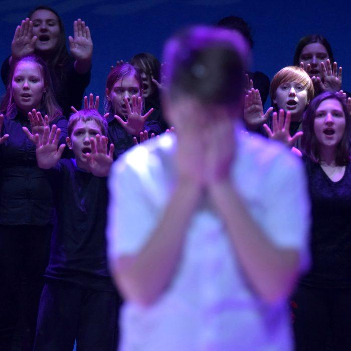 Mladinski zbor