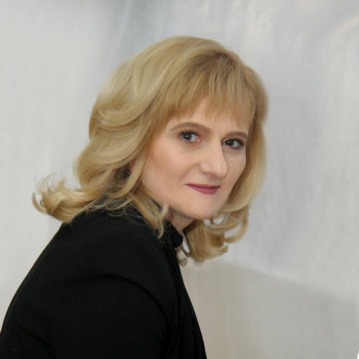 Mojstrski tečaj za solo pevce s Tatjano Vasle / Singing Master Class with Tatjana Vasle
