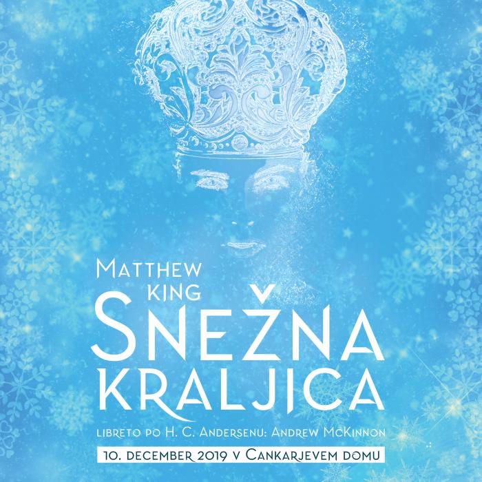 Snežna kraljica (Matthew King)