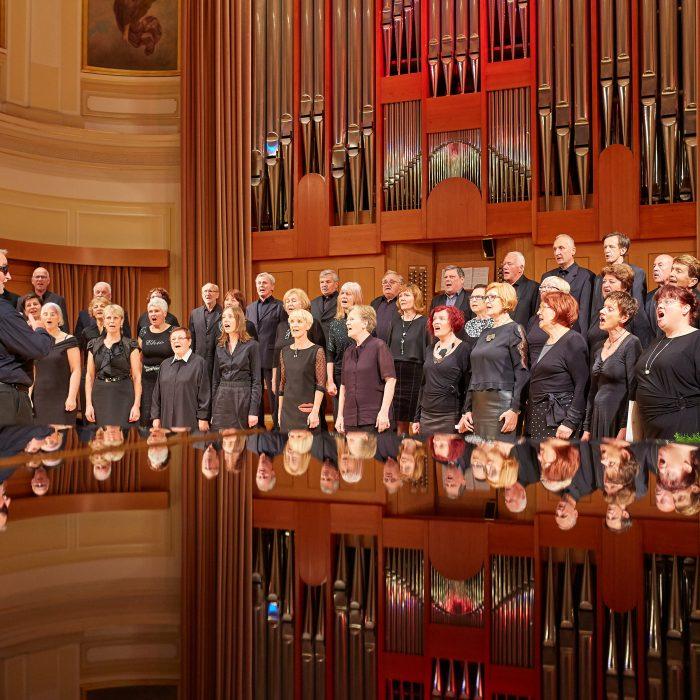 Zborovski koncert