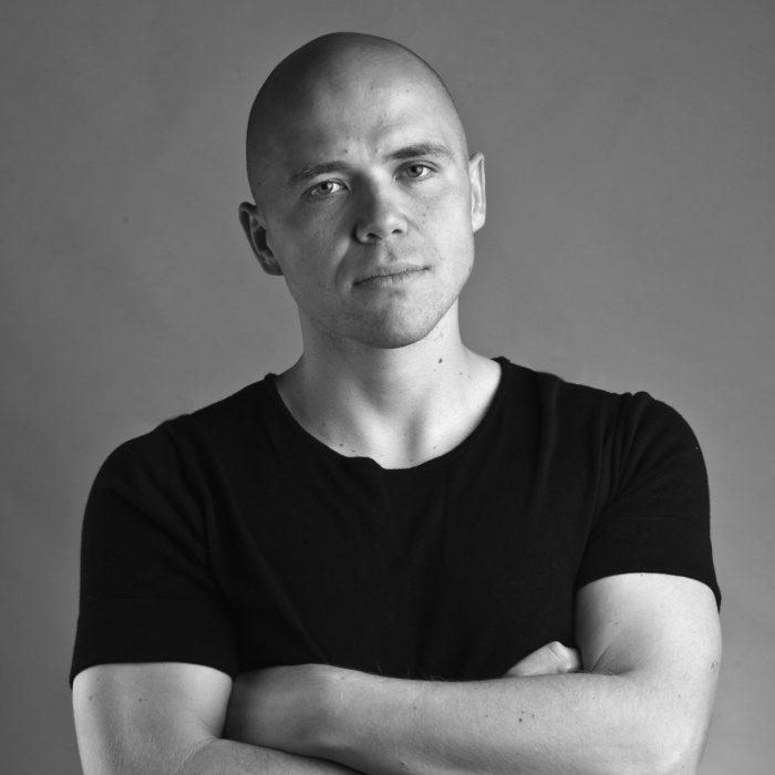 Koncert samospevov: Aco Biščević