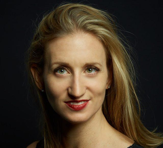 Mojstrski tečaj za solo pevce s Thereso Plut / Singing Master Class with Theresa Plut