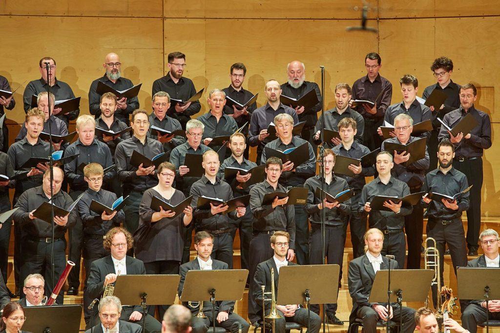 Mešani zbor